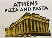 Athens Pizza Auburn