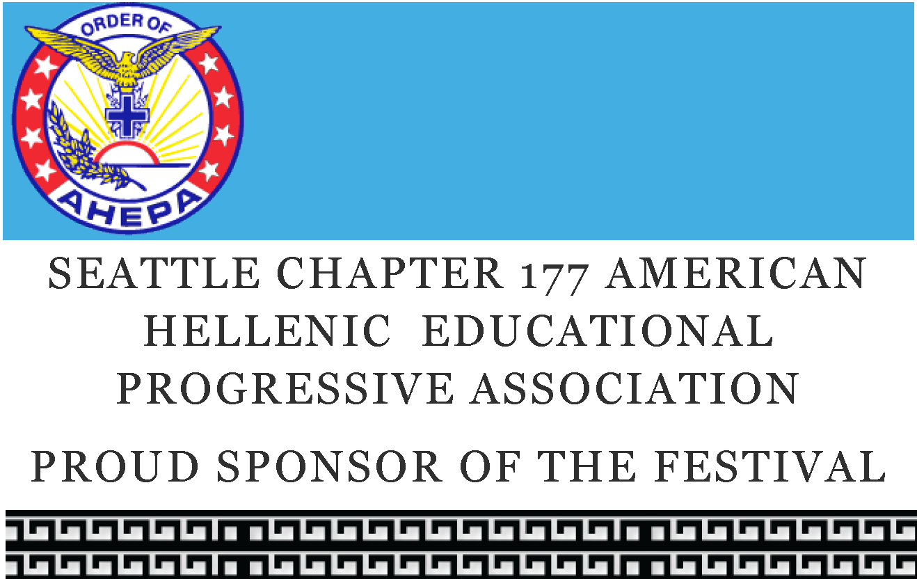 AHEPA SEATTLE, CHAPTER #177